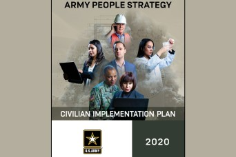 Army's new Civilian Implementation Plan emphasizes talent management