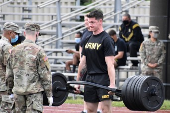 U.S. Army Japan celebrates 245th Army Birthday with competitions