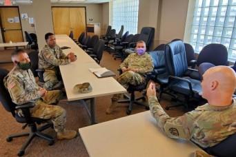 MICC unit prepares mission partners for hurricane season