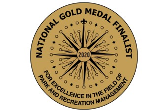 Fort Knox DFMWR makes it to 2020 National Gold Medal Awards for Excellence in Park and Recreation Management finals