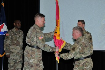Michigan native takes command at Detroit Arsenal