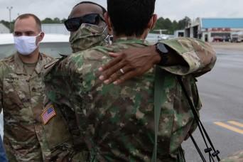 Alabama, Romania strengthen ties through COVID-19 response