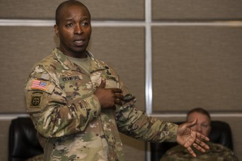 CIO/G-6 realigns to improve Army network, cyber capabilities