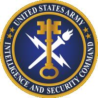 INSCOM logo