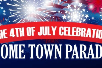 Fort Rucker to host Celebration and Home Town Parade event July 4