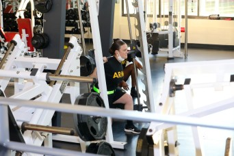 Fort Benning reopens gyms, pools, other services, but with COVID-19 precautions in place