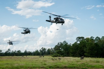 New research facility speeds changes to Army helicopters