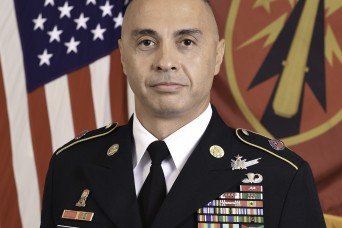 Fires Center of Excellence command sergeant major headed to Fort Knox