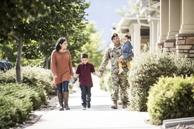 The Army is improving career and employment opportunities for military spouses through new programs and existing partnerships. With military spouses facing a 24% unemployment rate, the Army is implementing a holistic approach to helping military spouses find jobs, build careers and improve their quality of life.