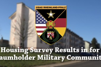 Fall 2019 Army Housing Survey results released