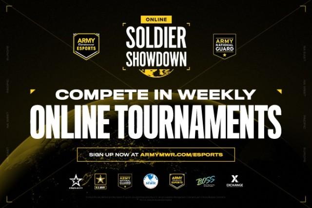FamilyMWR to kick off 12-week esports tournament