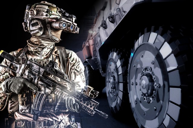 Learn how the U.S. Army seeks intelligent vehicles to ease Soldier burdens in multi-domain operations in June 25, 2020, episode of the CCDC Army Research Laboratory's What We Learned Today podcast.