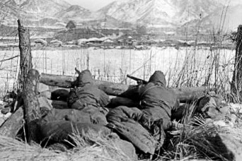 The Korean War and the Rebirth of ARSOF: Seventy Years Later
