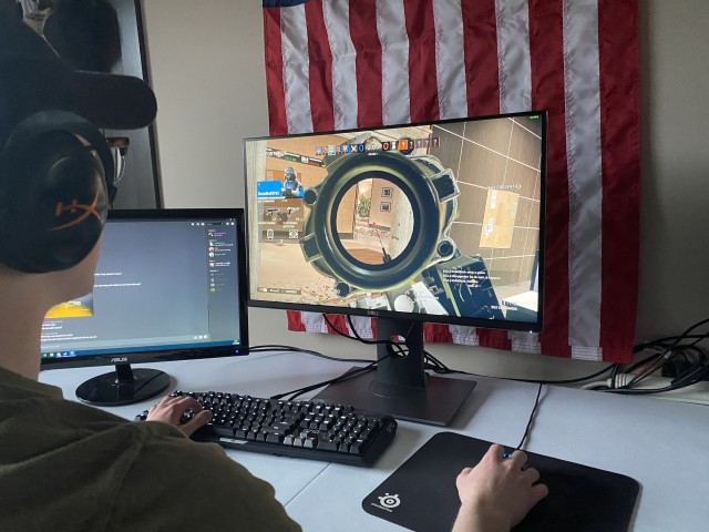 Complexity gaming, one of North America's most elite esports organizations, and the U.S. Army's Family and Morale, Welfare and Recreation, part of the Installation Management Command, are joining forces to conduct a worldwide 12-week online esports tournament starting July 4th.