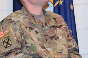 BG Smith takes helm of Trans Corps with 'be bold' leadership philosophy