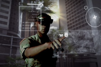 Army researchers establish mixed reality working group
