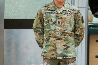 US Army Garrison Wiesbaden Celebrates Pride Month