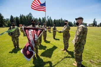 JBLM's unit for Soldier recovery transitions