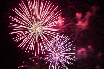 Fire, Safety encourage Fort Knox community to celebrate 4th of July off-post — safely
