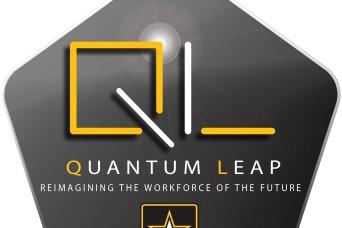 Project Quantum Leap Logo