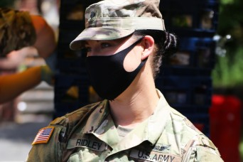 Journey to National Guard worth the wait for this specialist