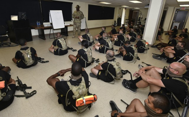 First of Army's newest Soldiers trained under controlled monitoring model to graduate basic training