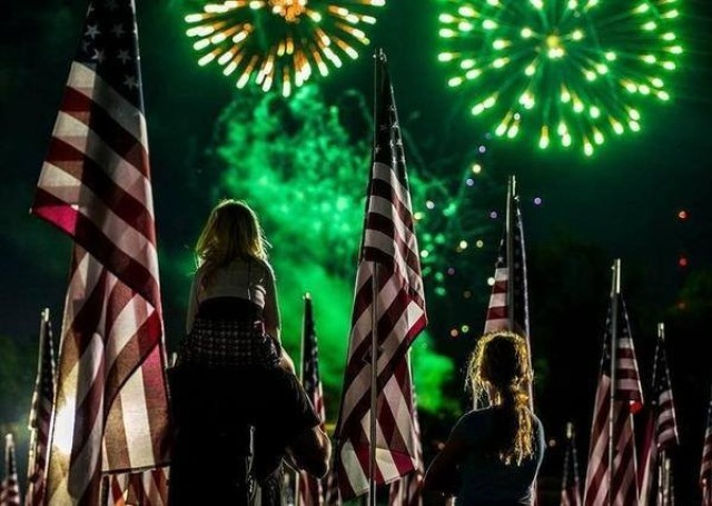 JBLM community members urged to celebrate safely this Fourth of July