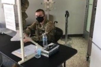 Dental personnel provided needed support during COVID-19 pandemic