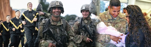 Ready and Resilient is the Army's strategy for strengthening individual and unit Personal Readiness and fostering a culture of trust.