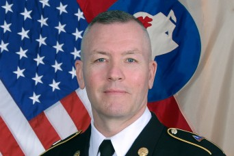 Army National Hiring Days: Army South command sergeant major encourages others to serve