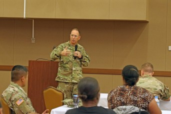 Eighth Army to tackle racism, bigotry with swift action