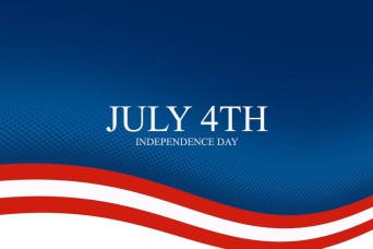 A 4th of July message from Maj. Gen Laura A. Potter