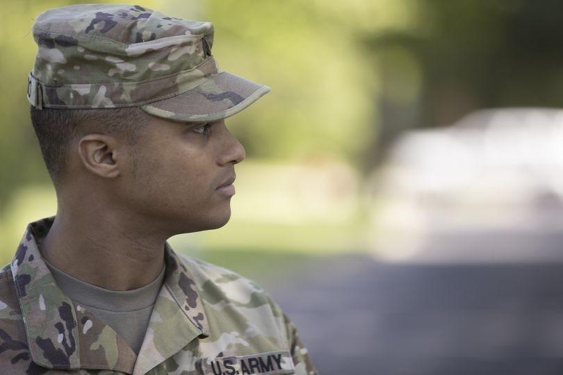 Armed Forces Voters Week