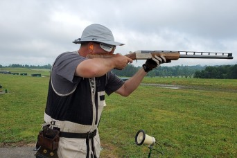 Army veteran's hobby ignites competitive drive, wins amateur contest