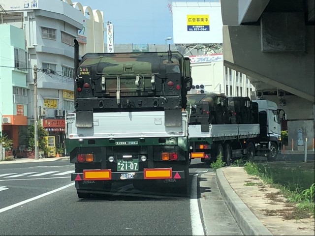 835th Transportation Battalion assists Marine Corps modernization