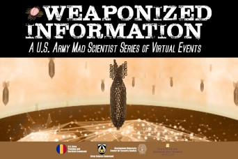 Weaponized Information: The storm after the flood