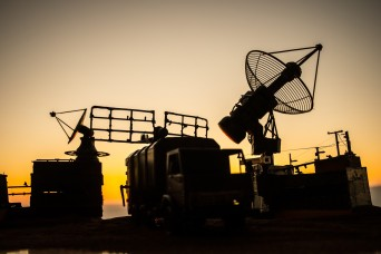 Army researchers pursue tactical edge in electronic warfare