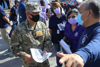 Guam National Guard prepares for COVID-19 drawdown