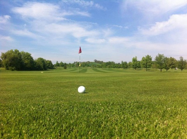 The Ansbach region features several golf courses, all of them welcome guest players.