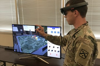 Army looks to better attract gaming industry for training simulations