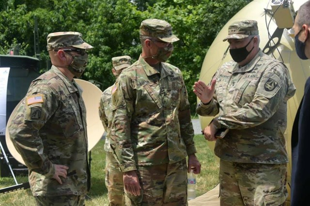 Army Preparing to Field New Capability Sets
