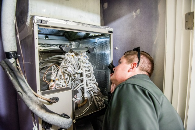 How to keep your HVAC working well through Fort Benning's steamy summer