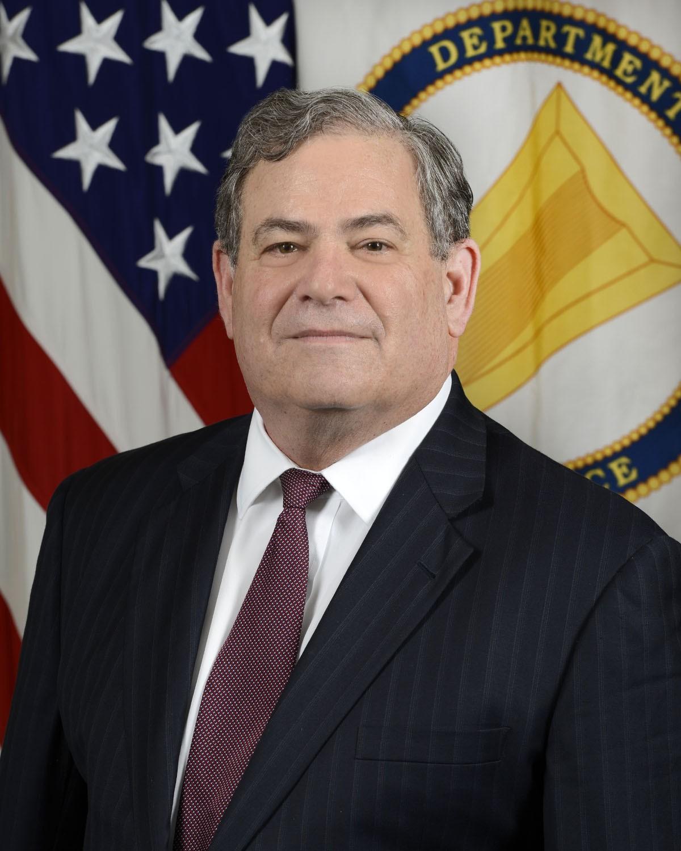 Mr. Jeffrey S. White