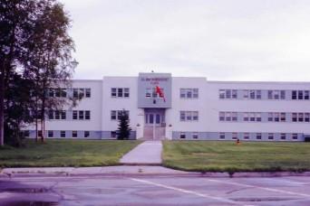 Alaska District breathes new life into 1940's-era headquarters building