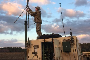 Army explores network resiliency during annual experiment