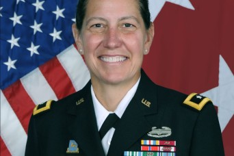 Senate confirms first woman to command Army reserve