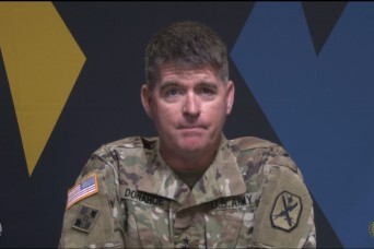 Fort Benning's new top general says firm stance against pandemic a key to vital training mission