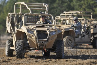 Army prototypes IVAS network capabilities for tactical vehicles