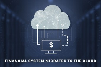 Cloud migration modernizes Army's financial enterprise