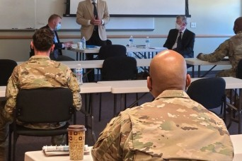902nd CBN provides critical pre-deployment training
